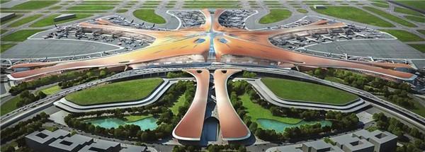 多玛凯拔自动门与您相约北京第二届民航科教创新成果展