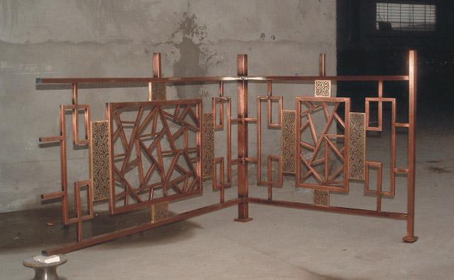 铜楼梯厂家